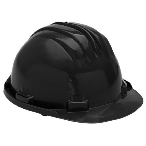 Supertouch ST-50 Black Safety Helmet